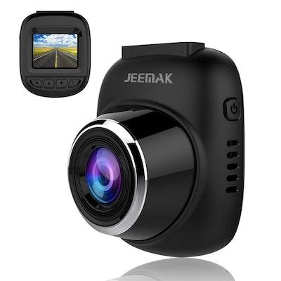JEEMAK Mini Dash Cam