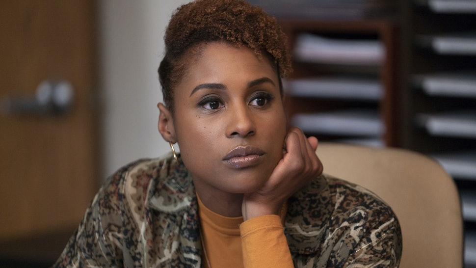 when will season 4 of insecure premiere issa rae recently