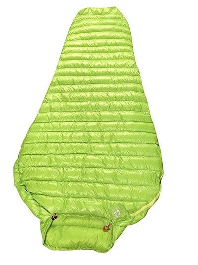 AEGISMAX Ultra-Light Goose Down Sleeping Bag