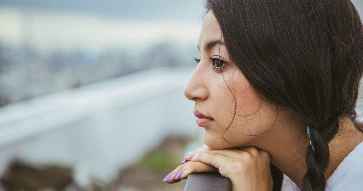 Breaking Up With Someone Who Still Loves You Is Hard, But Here's How To Do It Right