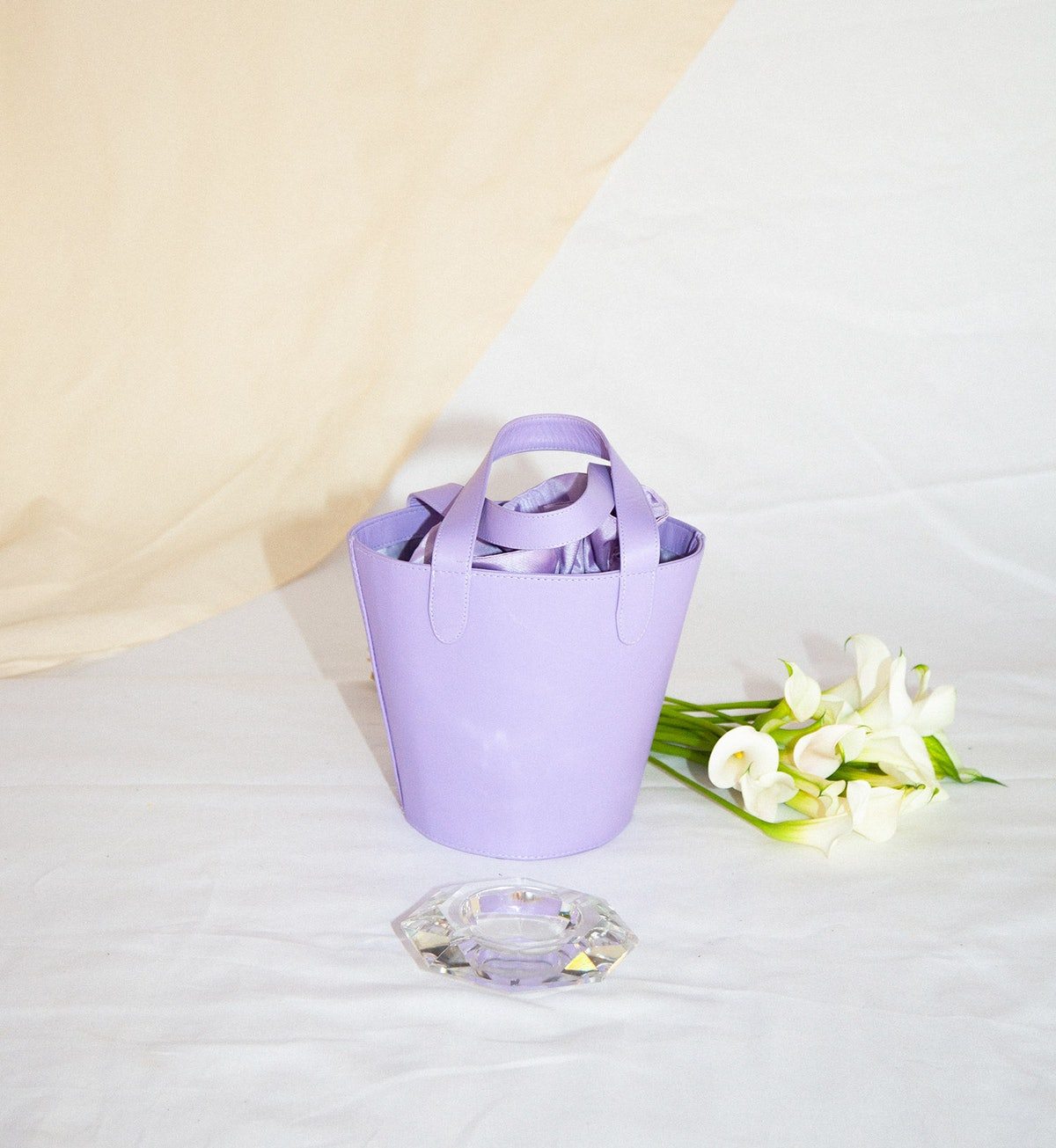 The Fell Bag in Lavender