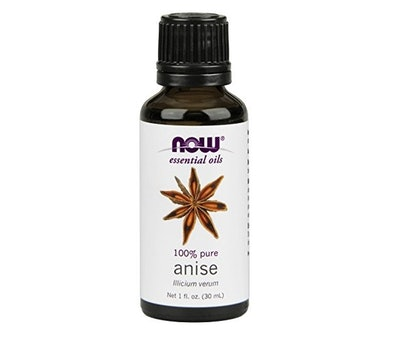 NOW Solutions Anise Oil, $7, Amazon