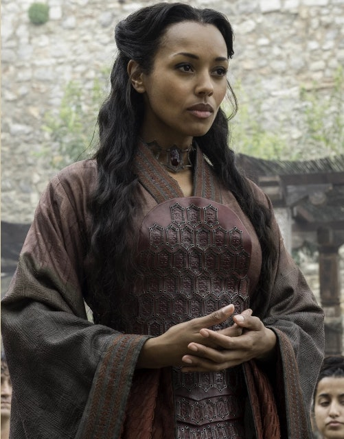 Who Plays Zoe On 'This Is Us'? Melanie Liburd Is Getting A