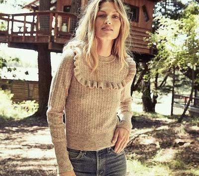 Tamarind Sweater