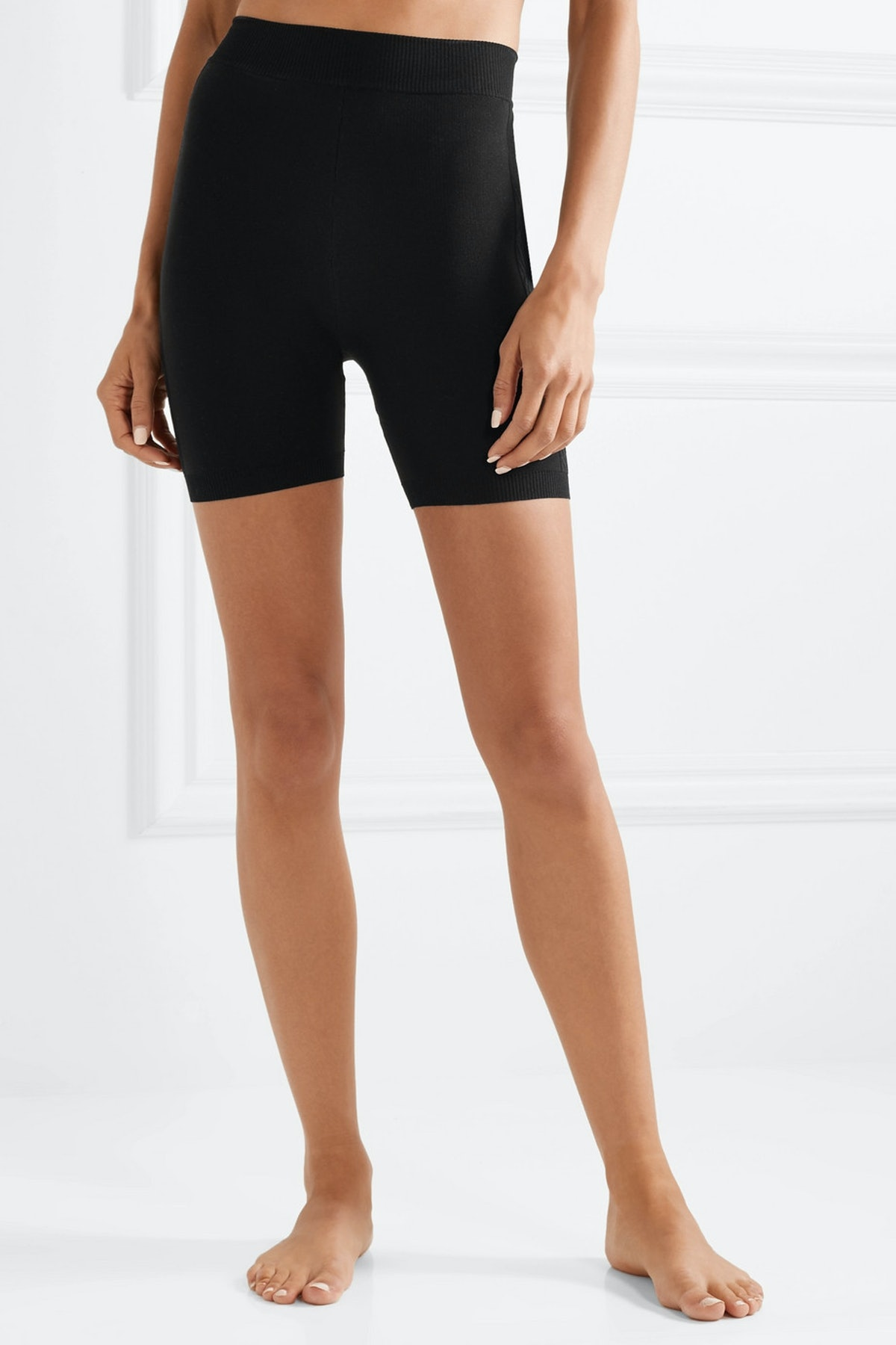 Technical Knit Shorts