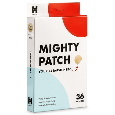 Mighty Patch Hydrocolloid Dots (36 Pack)