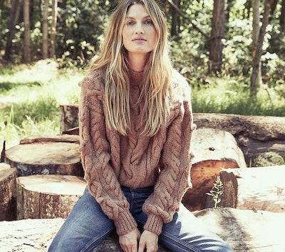 Celosia Sweater