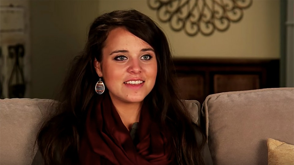 Jinger Duggar's Baby Is Surrounded By Loving Grandparents — PHOTOS