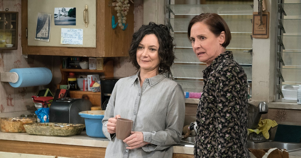 'The Conners' Is Bringing Back Johnny Galecki's David & Adding Juliette Lewi...