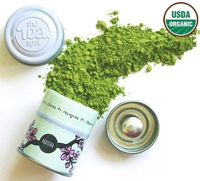 Organic Match Tea Powder