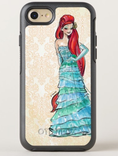 Ariel OtterBox Symmetry iPhone 8/7 Case