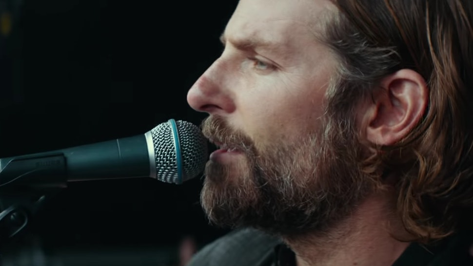 Bradley Cooper Really Sings In 'A Star Is Born' & His