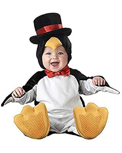 InCharacter Baby Lil Penguin Costume