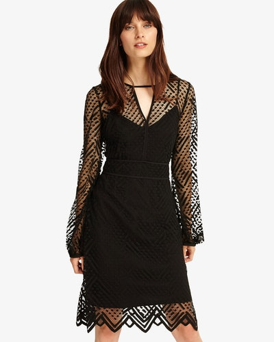 Lorna Lace Dress