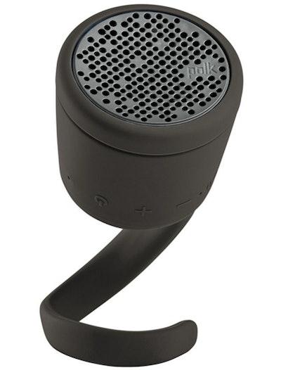 Polk Audio Swimmer Waterproof Bluetooth Speaker