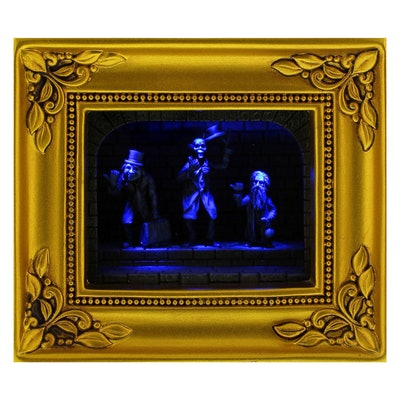 Hitchhiking Ghosts Gallery Of Light