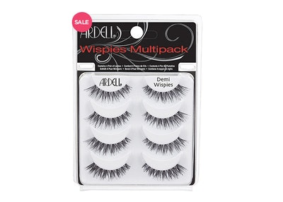 Ardel Demi Wispies Natural Multipack