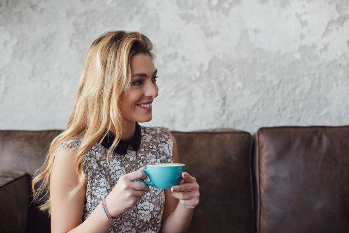 20 Pickup Lines To Try At A Coffee Shop That Are Great Conversation Starters