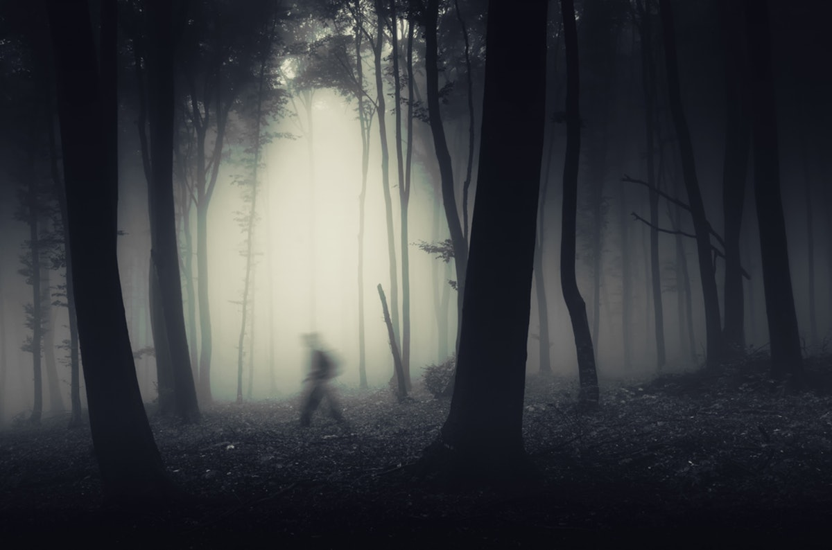 13 Creepy Ghost Story Podcasts That Will Get You In The Mood For Halloween
