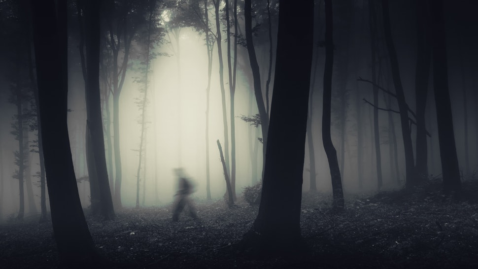 13 Creepy Ghost Story Podcasts That Will Get You In The Mood