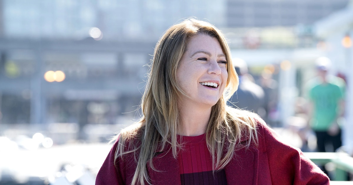 Heres A Greys Anatomy Season 14 Recap Since Its Hard To Keep