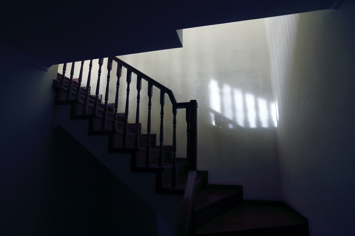 """5 Real-Life Ghost Stories That Are Just As Creepy As """"Dear David"""""""