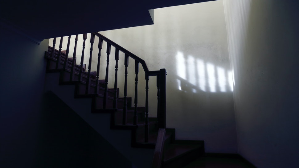 """7 Real-Life Ghost Stories That Are Just As Creepy As """"Dear David"""""""
