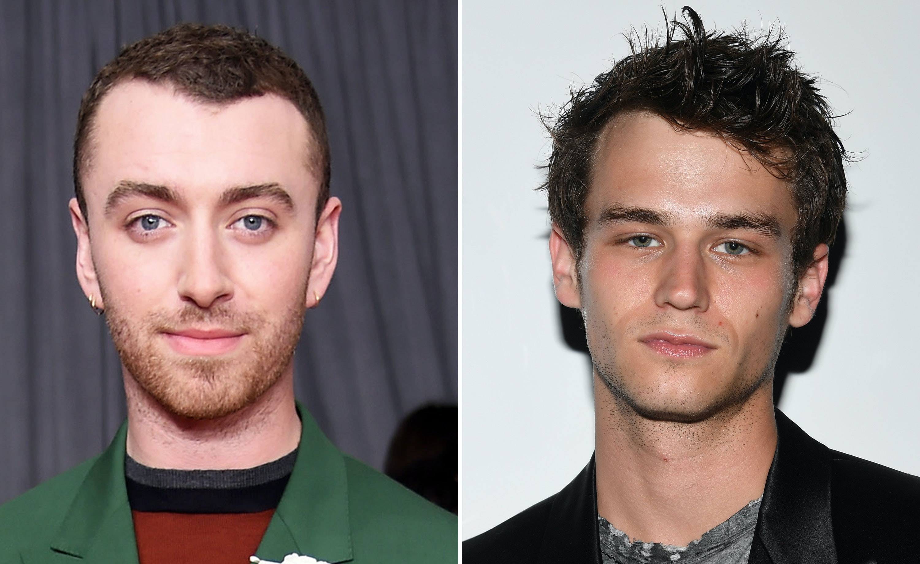 Why Did Sam Smith & Brandon Flynn Split? The Break-Up Is