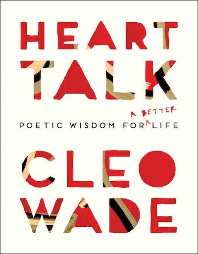 Cleo Wade — 'Heart Talk'