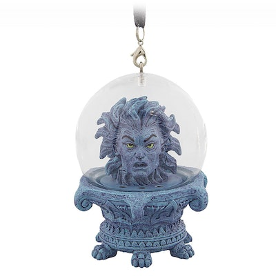Madame Leota Light Up Ornament