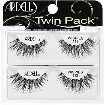Ardell Lash Twin Packs in #113