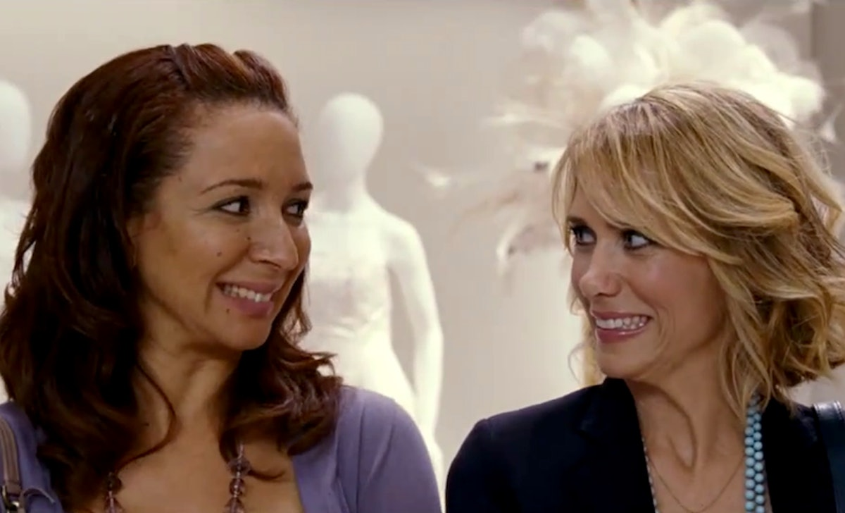 When Does 'Bless The Harts' Premiere? Kristen Wiig & Maya Rudolph Just Got Their Own Show
