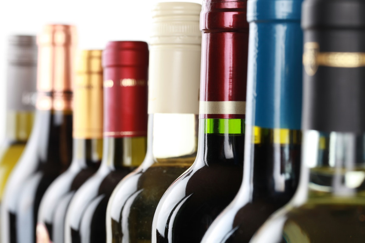 5 Cheap Wine From Trader Joe's (That Don't Include Two-Buck Chuck)