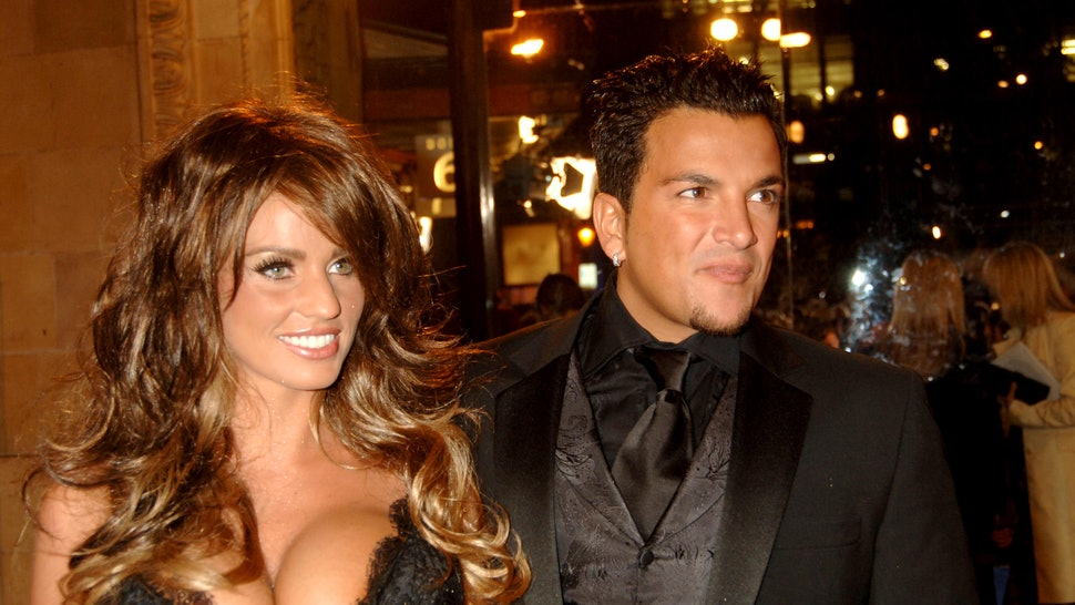 Why Did Katie Price & Peter Andre Split? The Former Couple