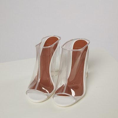 Marni Senofonte's Givenchy Mules