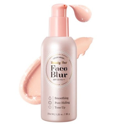 ETUDE HOUSE Beauty Shot Face Blur SPF 33 PA++