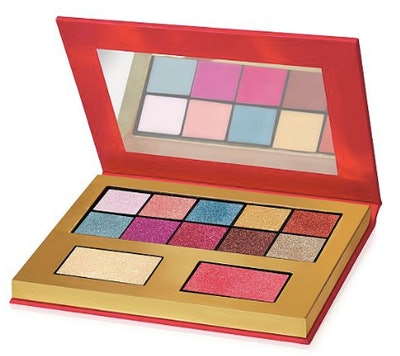 Juicy Couture Oui The Shady Eyeshadow & Highlighter Palette, Created for Macy's
