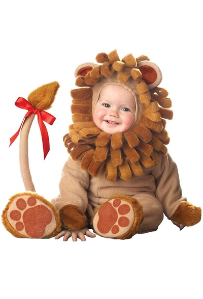 InCharacter Lil Lion Costume