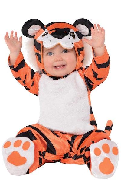 Amscan Tiny Tiger Costume