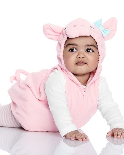 Little Pig Halloween Costume