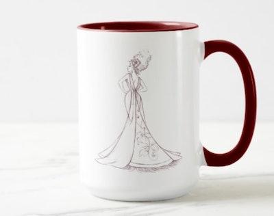 Mother Goethel Mug