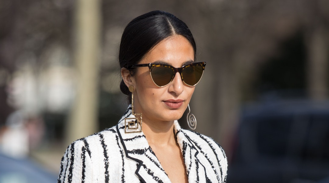 93810c86b The Statement Earrings Trend That'll Be Huge In 2019