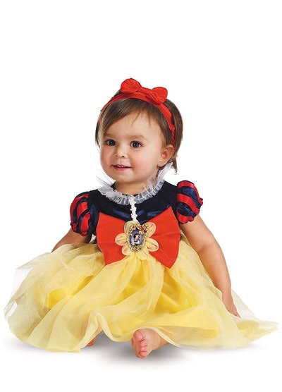 Disney Disguise My First Snow White Costume