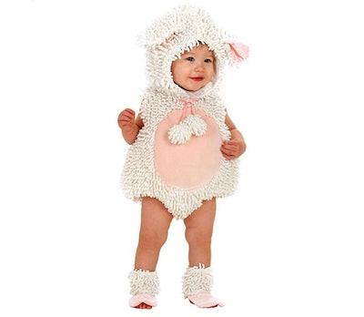 Princess Paradise Laura The Lamb Costume