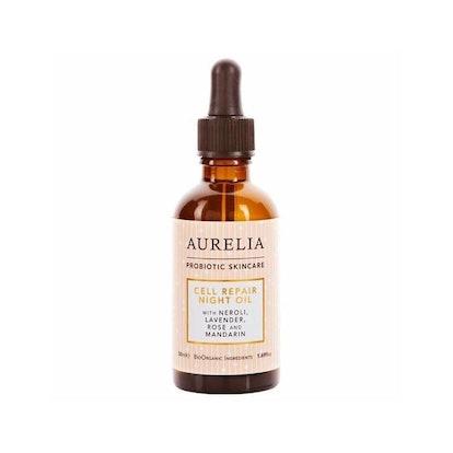 Probiotic Skincare Cell Repair Night Oil