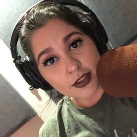May Ortega