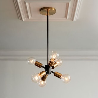Mobile Chandelier Small