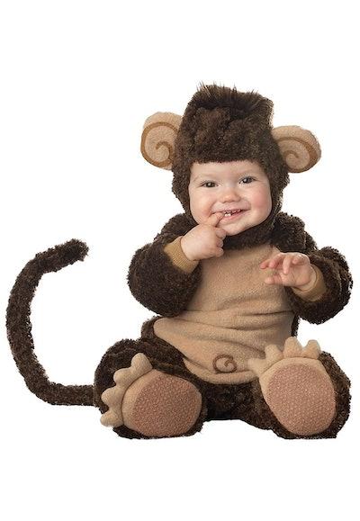 XXOO Baby Monkey Costume