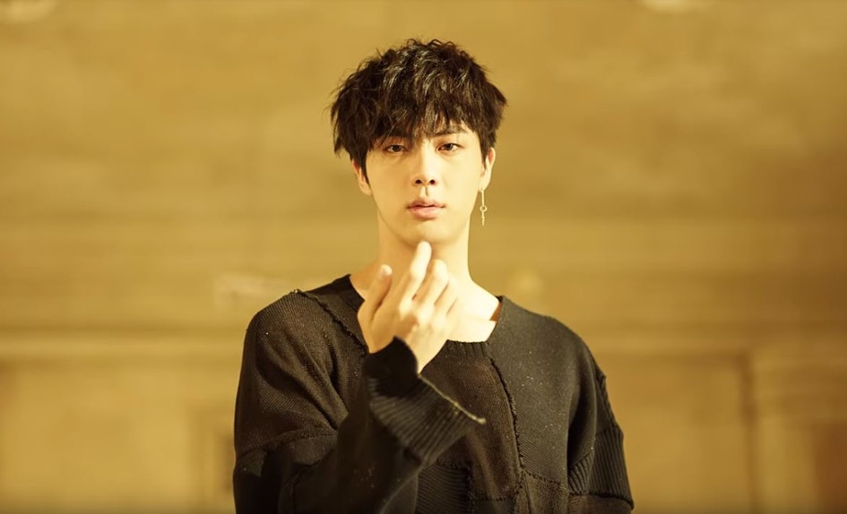 Who Is Jin From Bts Mr Worldwide Handsome Will Take Your Breath Away With His Talent