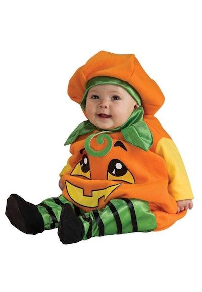 Rubie's Costume Infant Pumpkin